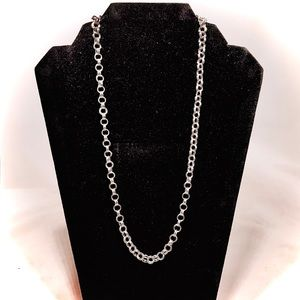 Artisan Stainless Steel 2 by 2 Chain
